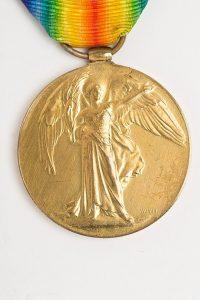 Victory medal